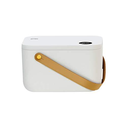 AIRNEO ES2 – Caja de Esterilización UV, Esterilizador UV-C LED, Lámpara de Desinfección UV, Esteriliza en 5 minutos. Esteriliza eficazmente el 99,9% de gérmenes y virus.