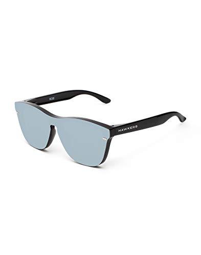 HAWKERS · Gafas de sol ONE HYBRID para hombre y mujer · CHROME