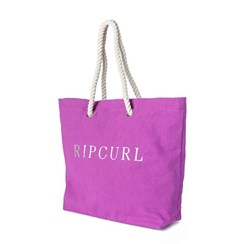 RIP CURL Mujer Sun N Surf Beach Bag Funda, Color Pegaso, tamaño 55 x 14 x 42 cm