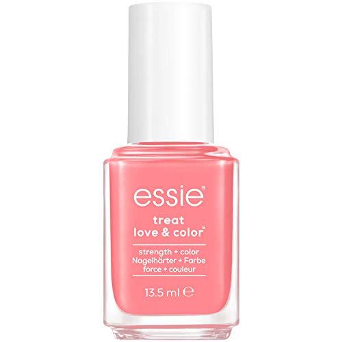Essie Essie Pintauñas Tratamiento Y Color Treat Love & Color Para Uñas Resistentes Y Fuertes, Tono Rosa Take It, 13.5 Ml 13.5 ml