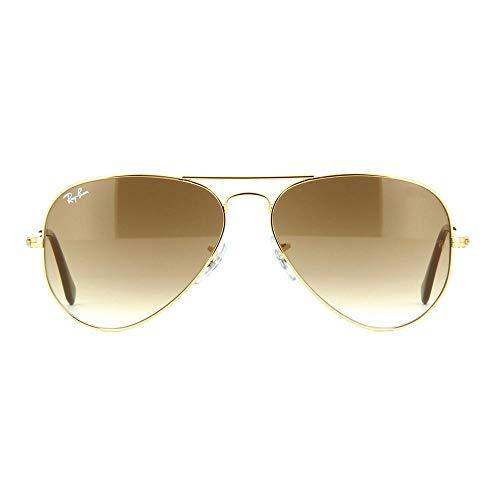 Gafas de sol Ray-Ban Aviator Large Metal RB3025 C58 001/51