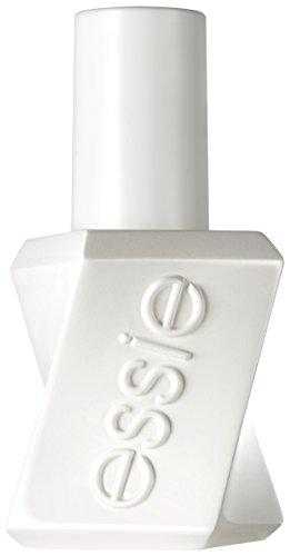 Essie Laca de Uñas Top Coat Efecto Larga Duración, Sin Lámpara UV, Gel Couture, 13.5ml
