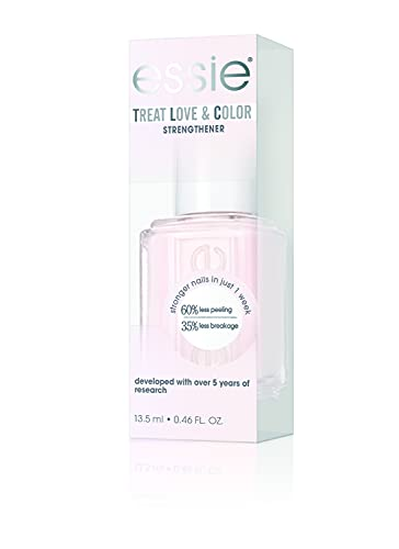 ESSIE TREAT LOVE COLOR NU 3 Sheers To You, 13.5 ml