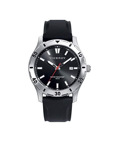 Reloj Viceroy Hombre Negro 401129-57