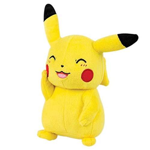 Tomy Pokemon - Pikachu de Peluche