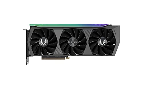 Zotac ZT-A30810F-10P Tarjeta gráfica NVIDIA GeForce RTX 3080 Ti 12 GB GDDR6X