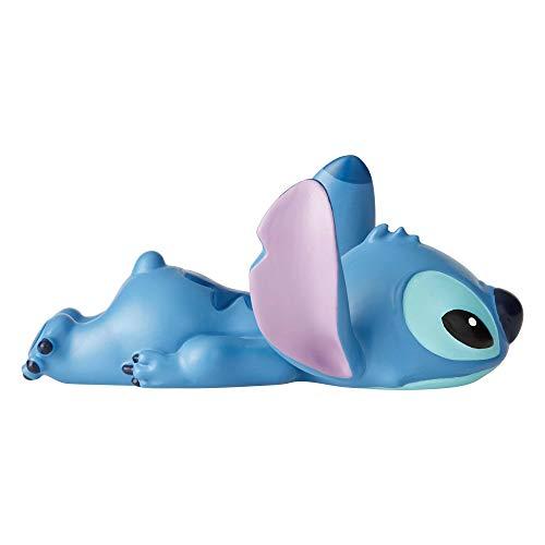 Disney Showcase, Figura de Stitch, para coleccionar, Enesco