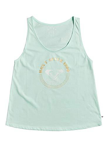 Roxy - Camiseta orgánica sin Mangas para Mujer