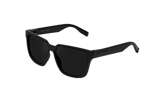 HAWKERS · Gafas de sol MOTION para hombre y mujer · CARBON BLACK