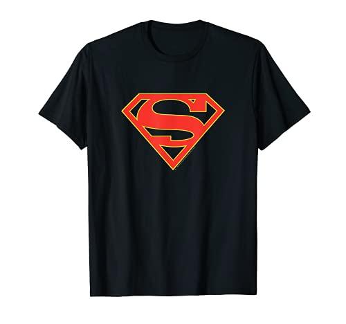 Supergirl TV Series Logo 3D Camiseta