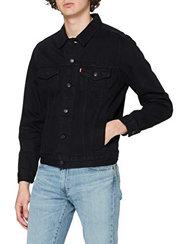 Levi's The Trucker Jacket' Chaqueta Vaquera, Berkman 144, XL para Hombre
