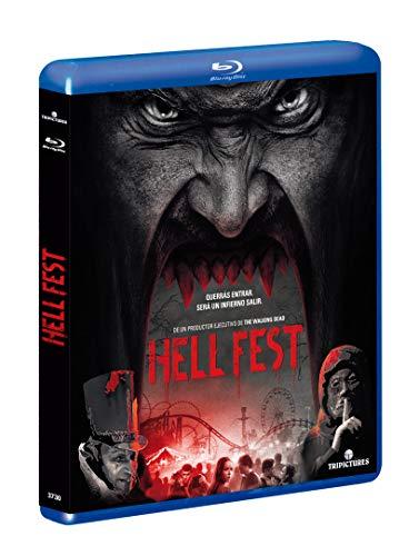 Hell Fest [Blu-ray]