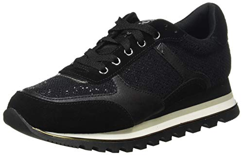 Gioseppo Daruvar, Zapatillas Mujer, Negro, 38 EU