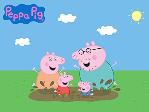Peppa Pig - Season 1