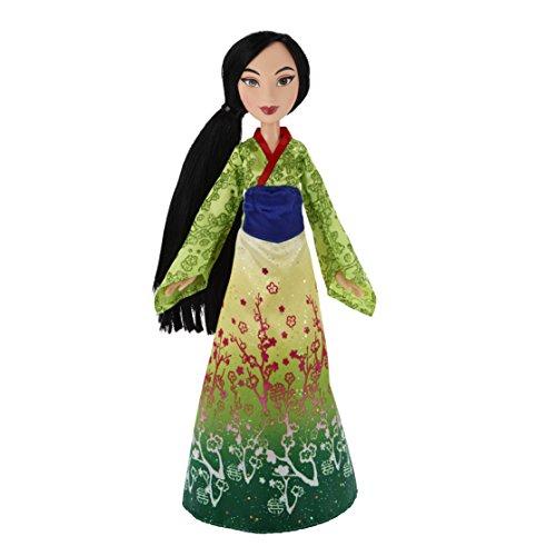 Disney Princess - Muñecaa Mulan (Hasbro B5827ES2)
