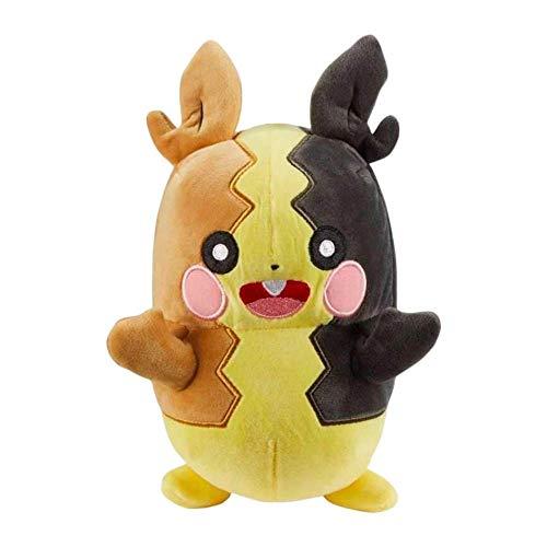 Pokemon- Morpeko 1 Peluche, Multicolor (Boti BO37955)
