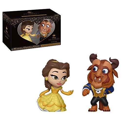 Funko Pop Mini Disney Bella Y Bestia (36419)