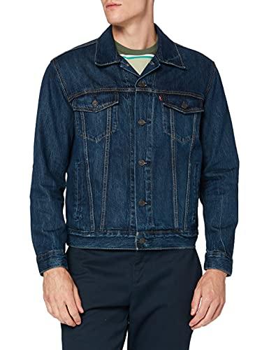 Levi's The Jacket Chaqueta Vaquera, Palmer Trucker, L para Hombre