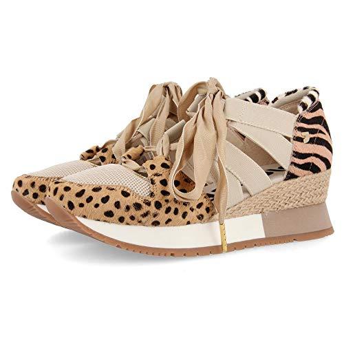 Sneakers de Corte Abierto para Mujer PARMELE
