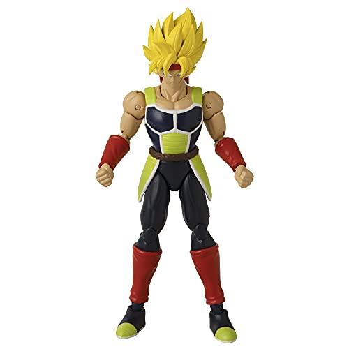 Dragon Ball Figura Dragon Stars Super Saiyan Bardock