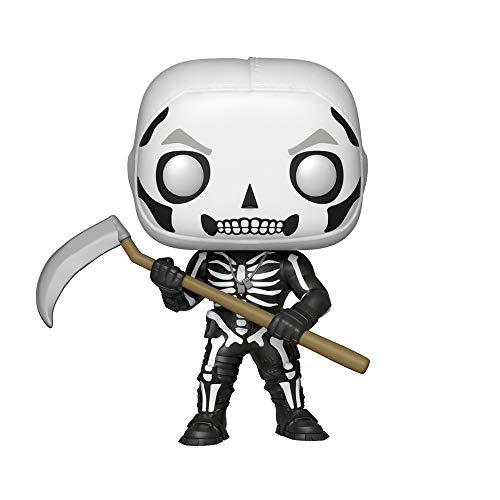 Funko Fortnite Skull Trooper Figura de Vinilo, multicolor, Talla Única (34470) , color/modelo surtido