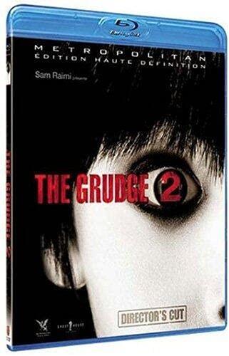 The Grudge 2 [Francia] [Blu-ray]