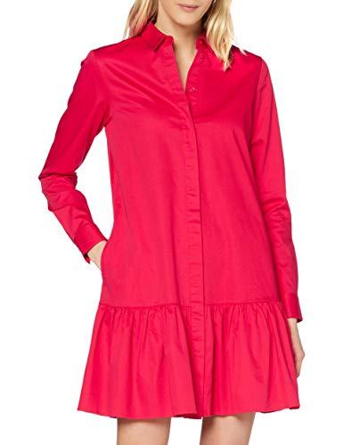 BOSS C_Dois 10231214 01 Vestido, Color Rosa 662, 42 para Mujer