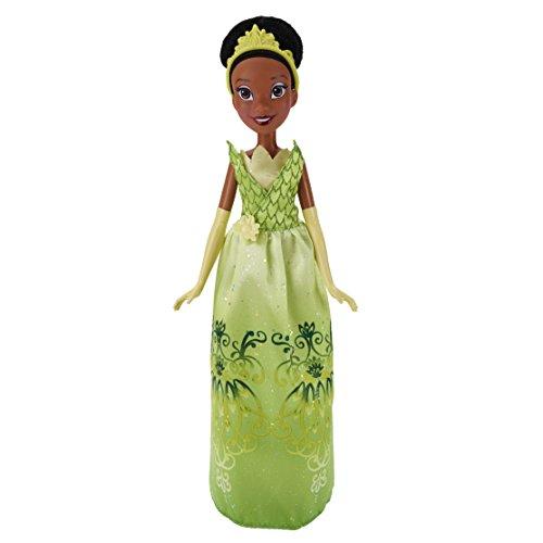 Disney Princess Muñeca, Color Verde (Hasbro B5823ES2)