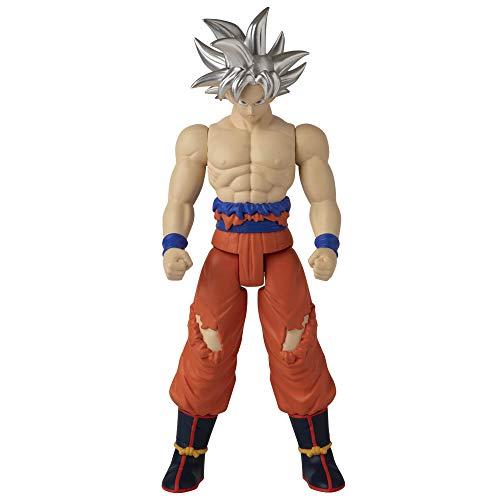 Dragon Ball Super - Figura Limit Breaker - Goku Ultra Instinto