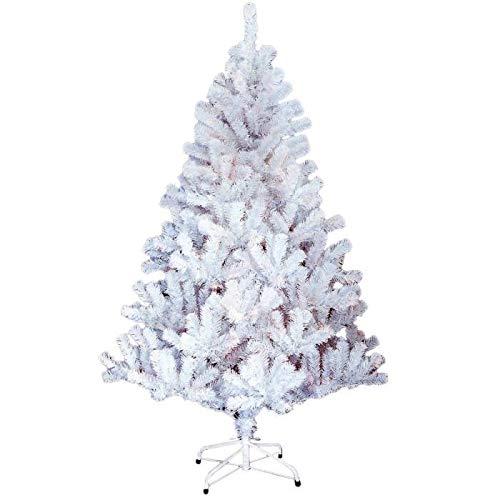 Inconnu Árbol de Navidad norway120cm Color Blanco