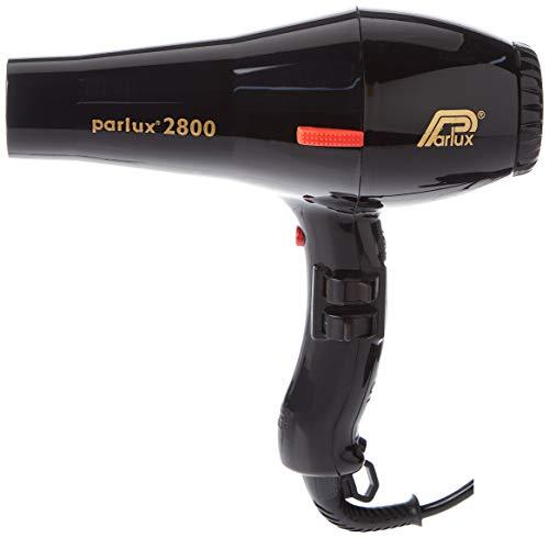 Parlux 2800 - Secador de pelo, 2 velocidades, 4 temperaturas