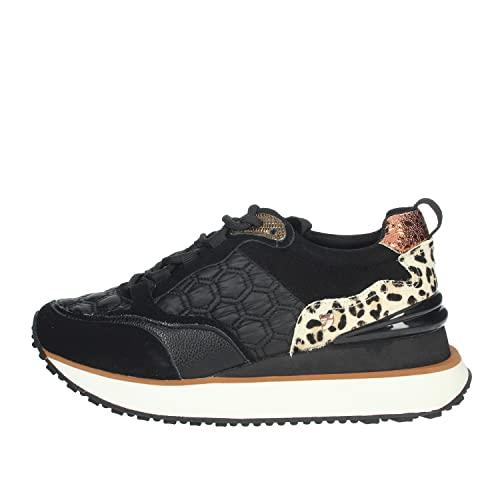 Gioseppo SKIEN, Zapatillas Mujer, Negro, 37 EU