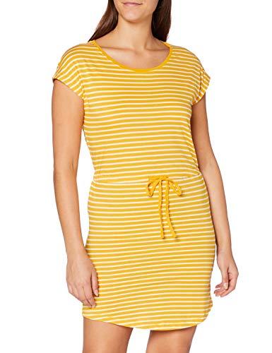Only Onlmay Life Vestido de Verano, Mango Mojito, XL para Mujer