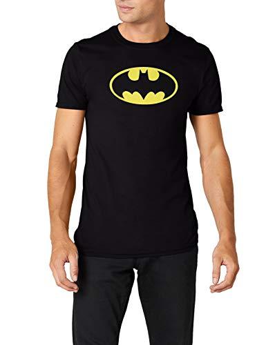 Logo (T-Shirt,Schwarz,Gre M)