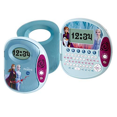 VTech Frozen 2 Diario Kidisecret, color (3480-519822) , color/modelo surtido
