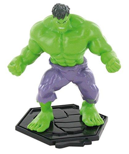 Avengers Figura Hulk, Color (Comansi 96026)
