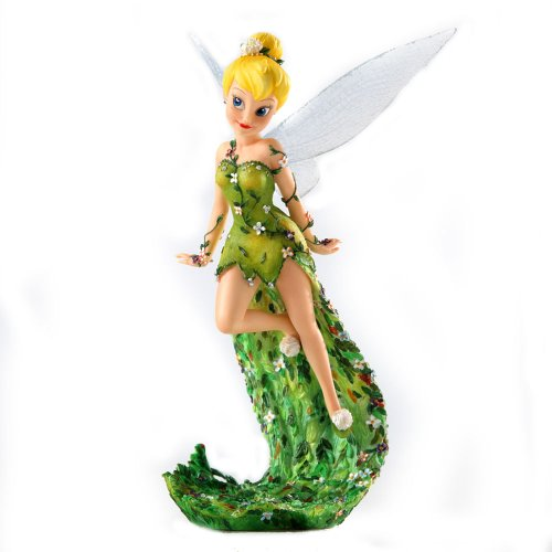 Disney Showcase, Figura de Campanilla de 'Peter Pan', para coleccionar, Enesco