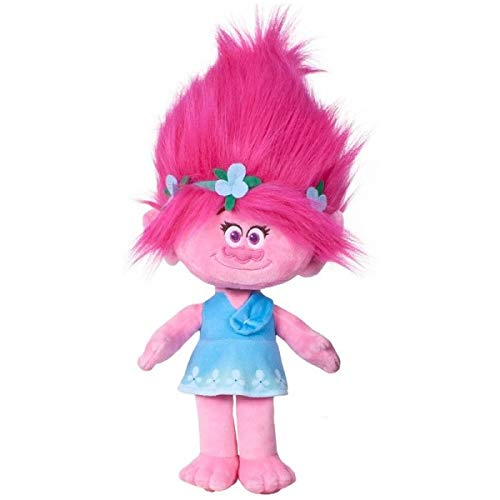 Playbyplay Peluche Troll Poppy 30 Cm