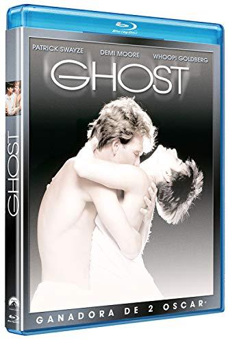 Ghost - [Blu-ray]