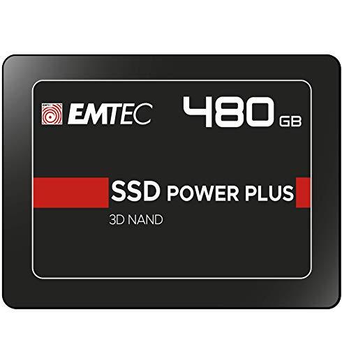 Emtec Internal SSD X150 480 GB