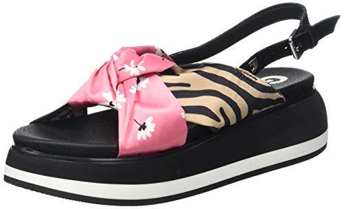 Gioseppo Elgin, Zapatillas Mujer, Multicolor, 38 EU