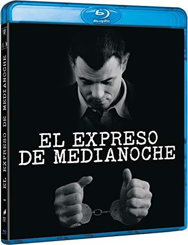 El Expreso De Medianoche 2019 (+ BD) [Blu-ray]