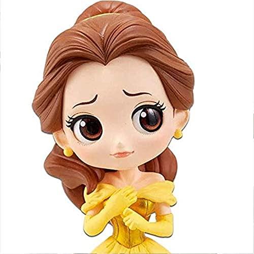 Q Posket - Figura de colección Belle (Bandai 85500)