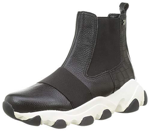 Gioseppo Azov, Zapatillas Mujer, Negro, 40 EU
