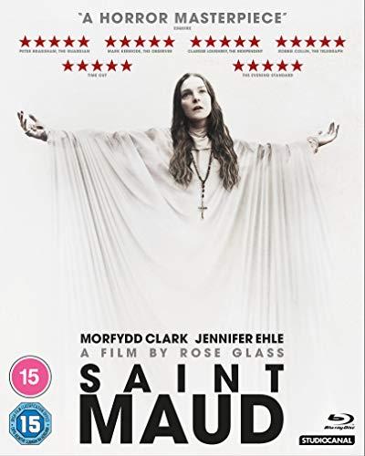 Saint Maud [Blu-ray] [2020]