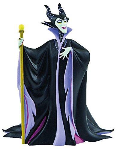 Disney Princesas Figura maléfica, Color Colorido (Bullyland 12556)