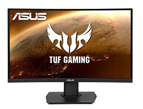ASUS TUF Gaming VG24VQE 59,9 cm (23.6') 1920 x 1080 Pixeles Full HD LED Negro