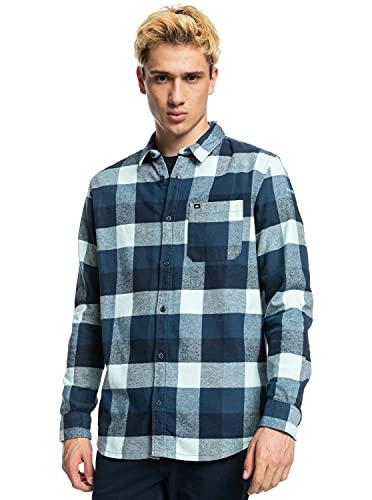 Quiksilver™ - Camisa de Manga Larga - Hombre - XL
