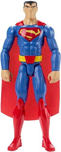 DC Justice League SUPERMAN™ Figura de acción Superman 30cm (Mattel FBR03) , color/modelo surtido