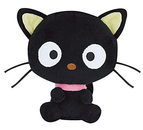 Jemini 023362 - Peluche de Hello Kitty y sus amigos (17 cm), color marrón